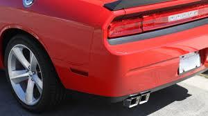 2013 dodge challenger rt aftermarket parts challenger exhaust tips2009 2014 dodge challenger performance