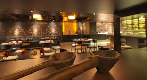 Restaurant Decor Ideas by Download Indian Restaurant Interior Design Dissland Info