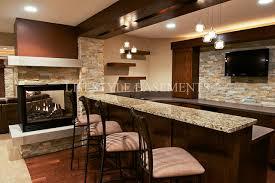 basement kitchen bar ideas bar