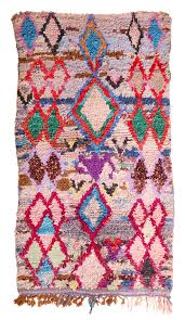 gorgeous boucherouite rag rugs from morocco the interiors addict