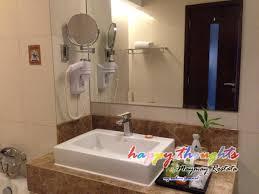 Bathroom Necessities Happy Thoughts Staycation At Acacia Hotel Manila Alabang