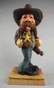 wood carving caricatures whittle and chips dave michele stetson