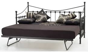 buy serene marseilles 3ft single metal day bed frame only