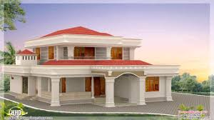 Design Houses House Designs 1800 Sq Ft India Youtube