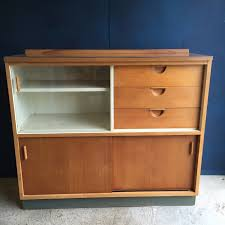 vintage sideboard kandya 1950s kitchen cabinet in great