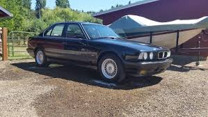 1995 bmw 540i parts 1995 bmw 540i 6 speed manual german cars for sale