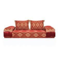 orientalische arabische sofa sitzgarnitur sitzecke orient - Arabisches Sofa