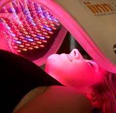 nasa led light therapy carlsbad led light therapy treatments