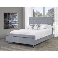 Best Buy Bed Frames Basil Platform Bed Frame Grey Beds Bed Frames