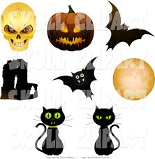 halloween martini clipart halloween digital clipart 87