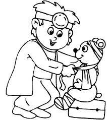 health coloring pages exprimartdesign