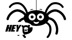 baby sensory incy wincy spider itsy bitsy spider high