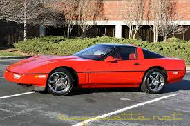how much is a 1990 corvette worth 1990 zr1 with just 34k reduced price corvetteforum