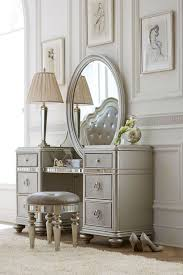 Glass Vanity Table With Mirror Remarkable Bedroom Vanities Images White Glass Vanuty Table White