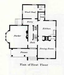 Victorian Home Floor Plan Victorian Style Is Still Desirable Strong Historical Origins
