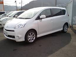 Daihatsu Mpv New Car Warehouse Daihatsu Boon Luminas Or Perodua D46t Mpv Multi