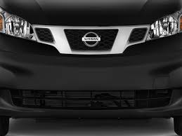 nissan cargo van black new nv200 for sale in fort smith ar orr nissan of fort smith