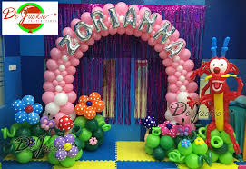 wedding arch kuching balloon decorations for weddings birthday balloon