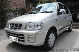 jeep maruti buy cars in kathmandu nepal
