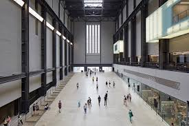 the tate modern and the battle for london u0027s soul the new york times