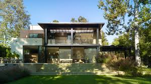 Brentwood California Celebrity Homes by 24 Best Modern Houses With Curb Appeal Modern Architecture