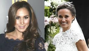 diana wedding ring pippa middleton meghan markle cleverly reference diana william