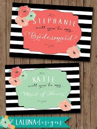 be my bridesmaid invitations 14 ways to pop the question will you be my bridesmaid best