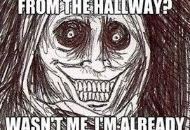 Horrified Meme - the very best of the horrifying houseguest meme viraluck
