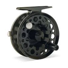 light creek cl fly reel