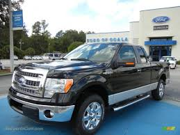 2013 ford f150 black 2013 ford f150 xlt supercab in tuxedo black metallic d03825