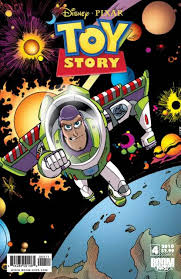 toy story 1 return buzz lightyear 2 issue