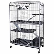Large Ferret Cage Ware Living Room Series Deluxe Ferret Home Petco