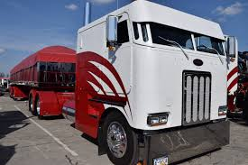 2015 kenworth truck photo gallery cabovers on display at mid america overdrive