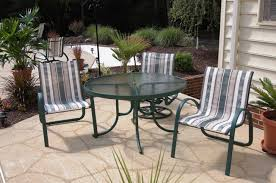 Patio Furniture Sling Replacement Sling Replacements For Telescope Patio Pool Furniture With Our New