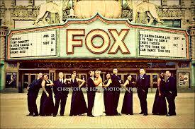 detroit wedding photographers detroit wedding photographers foxtown fox theater 2 detroit