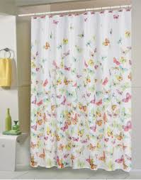 carnation home fashions inc fabric shower curtains