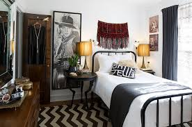 eclectic style bedroom to decorate an exquisite eclectic bedroom
