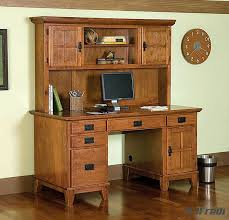 Saunders Computer Desk Collection In Sauder Computer Desk With Hutch Sauder Orchard