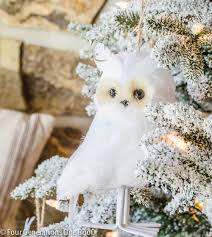 my owl barn happy holidays beautiful home tours