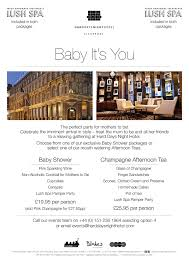 baby it u0027s you baby shower package at hard days night hotel