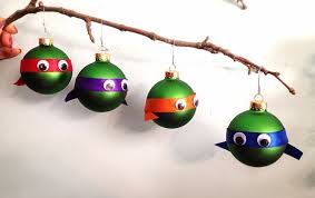 tmnt ornaments rainforest islands ferry