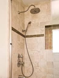 photos hgtv traditional neutral bathroom with carrara marble tile