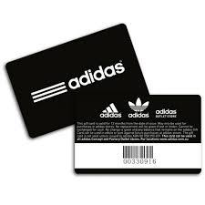 gift cards at a discount adidas gift card discount mybargainbuddy