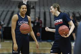 pressure uconn women playful loose as final four approaches