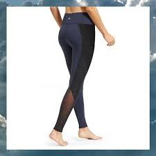 gap patterned leggings why you need a pair of mesh panel leggings mindbodygreen