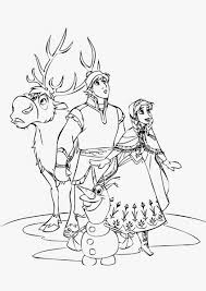 disney frozen olaf coloring pages getcoloringpages