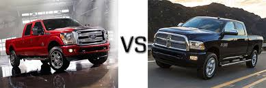 dodge ram vs f250 2015 f 250 vs dodge ram 2500