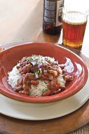 slow cooker red beans and rice cooking light quick and easy dinner recipes southern classics made simple