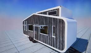 tiny house movement goes big at science world event
