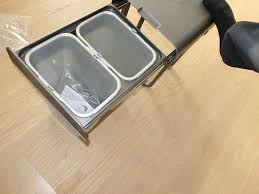 mülltrennsystem küche müllstation küche mülltrennung abfallstation 35 8264
